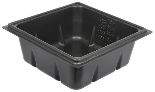Flo-n-Gro Black 30 Gallon Reservoir