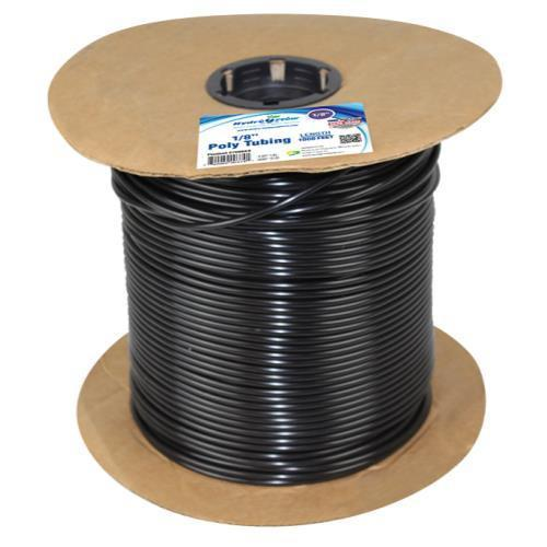 Hydro Flow Poly Tubing .200 OD x .135 ID 1000 ft
