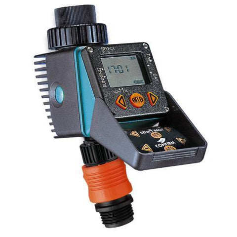 Claber Aquano Video 2 Water Timer (2/Cs)