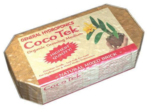 GH Cocotek Natural Mixed Brick (24/Cs)