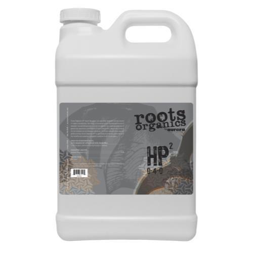 Roots Organics HP2 Liquid Bat Guano 2.5 Gallon (2/Cs)