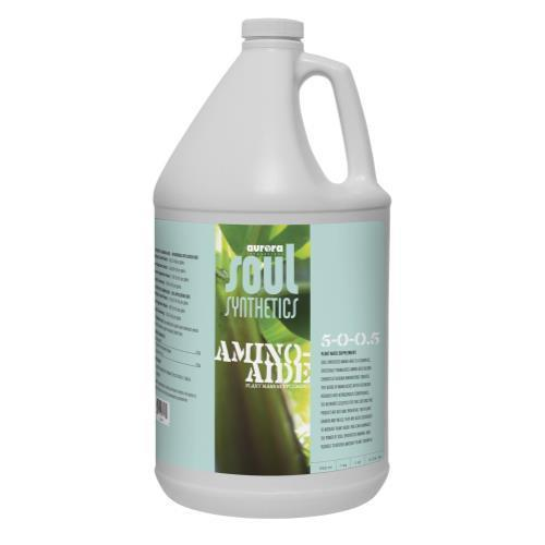Soul Amino Aide Gallon (4/Cs)