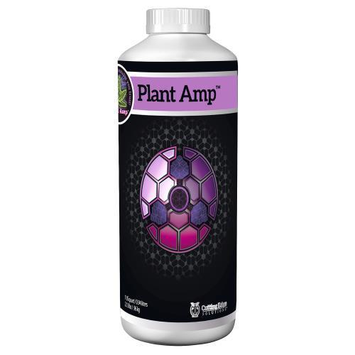 Cutting Edge Plant Amp Quart (12/Cs)