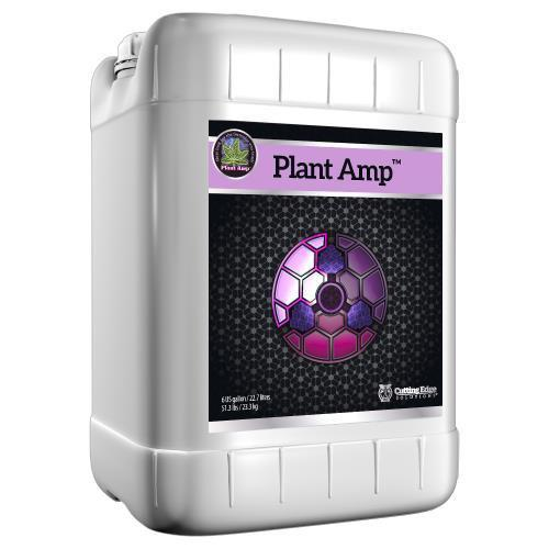 Cutting Edge Plant Amp 6 Gallon