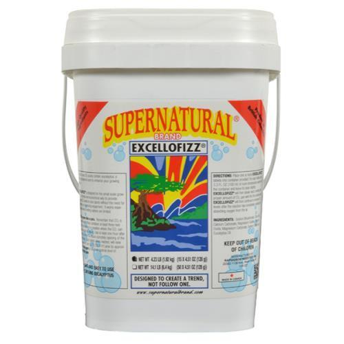 Supernatural Excellofizz 15/Pack (4/Cs)