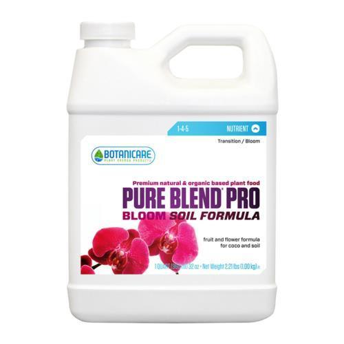 Botanicare Pure Blend Pro Soil Quart (12/Cs)