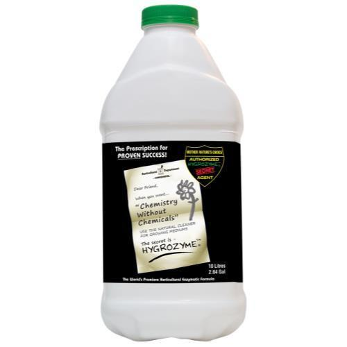 Hygrozyme 10 Liter (2/Cs)