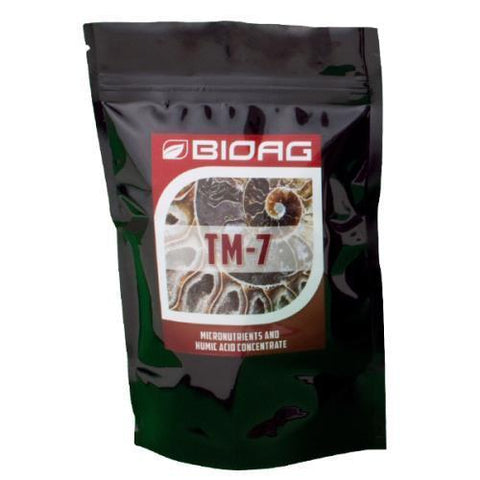 BioAg TM-7 300 gm (12/Cs)