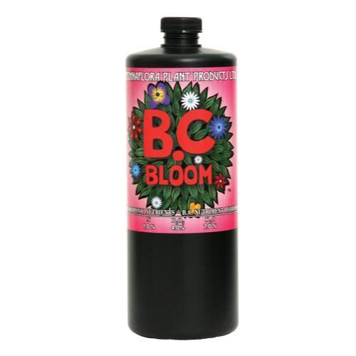 B.C. Bloom 1 Liter (12/Cs)
