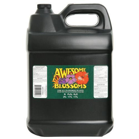 Awesome Blossoms 10 Liter (2/Cs)