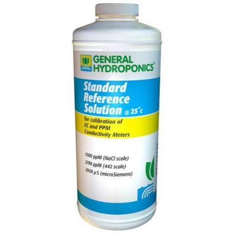 GH 1500 PPM Reference Solution 8 oz (12/Cs)