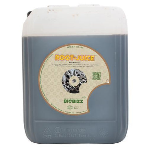 BioBizz Root-Juice 10 Liter (1/Cs)