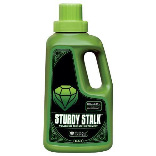 Emerald Harvest Sturdy Stalk Quart/0.95 Liter (12/Cs)