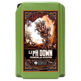 Emerald Harvest pH Down 2.5 Gallon/9.46 Liter (2/Cs), Case of 2