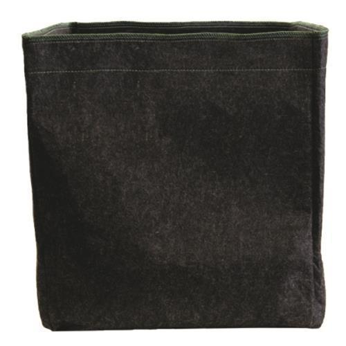 Gro Pro Square Fabric Pot 10 Gallon (50/Cs)