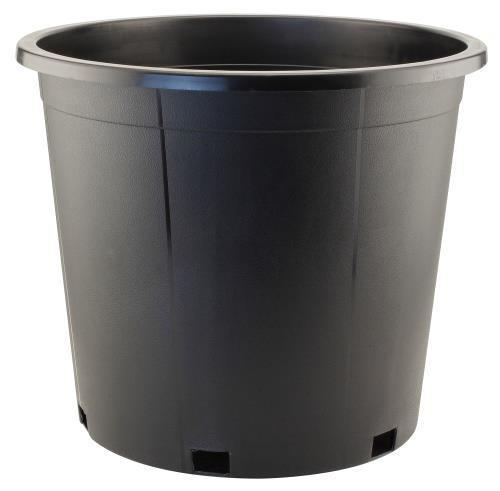 Gro Pro Nursery Pot w/ Textured Sides # 7