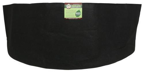 Gro Pro Premium Round Fabric Pot 800 Gallon