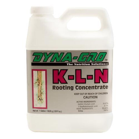 Dyna-Gro K-L-N Gallon Conc. (4/Cs)