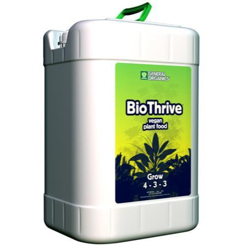 GH BioThrive Grow 6 Gallon