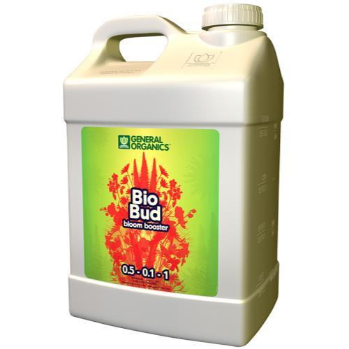 GH BioBud 2.5 Gallon (2/Cs)