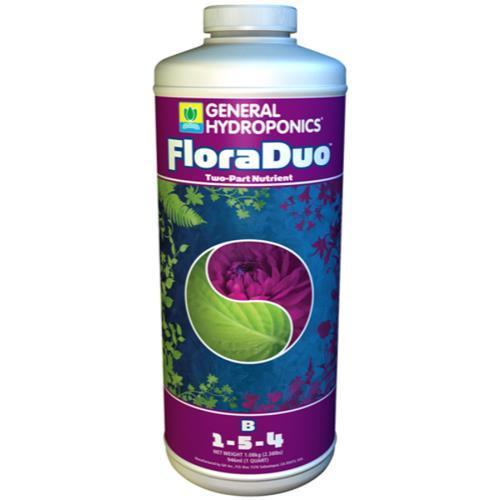 GH Flora Duo B Quart (12/Cs)