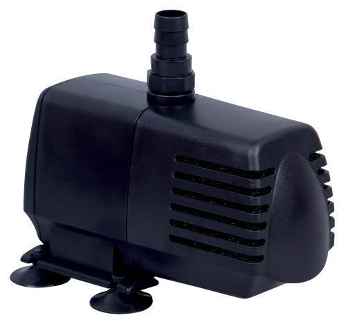 EcoPlus Eco 633 Submersible Pump 594 GPH (12/Cs)