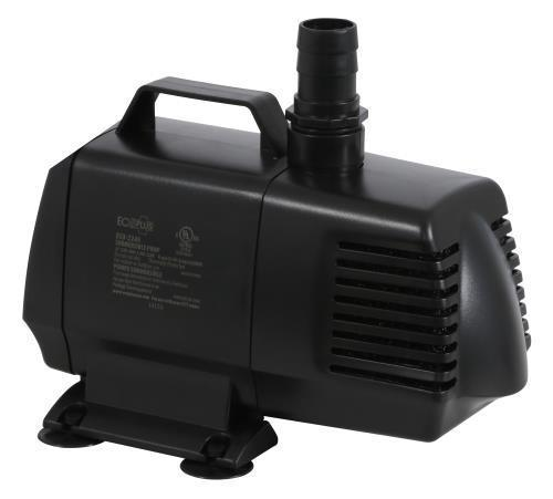 EcoPlus Eco 2245 Submersible Pump 2166 GPH (4/Cs)