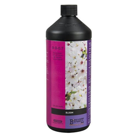 BCuzz Bloom Quart (12/Cs)