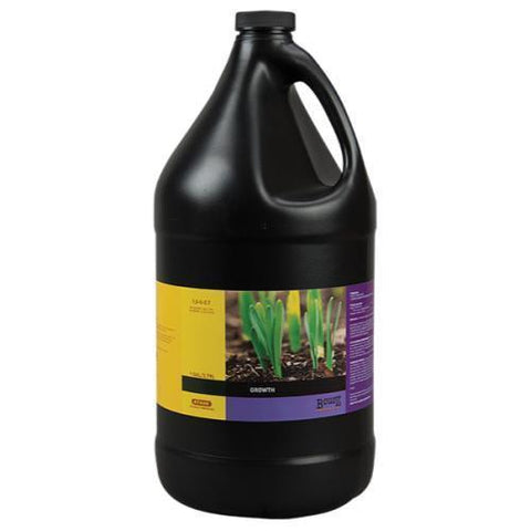 BCuzz Growth Gallon (4/Cs)
