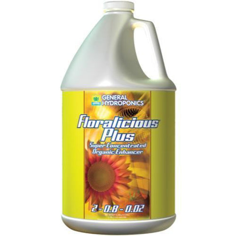 GH Floralicious Plus Gallon (4/Cs)