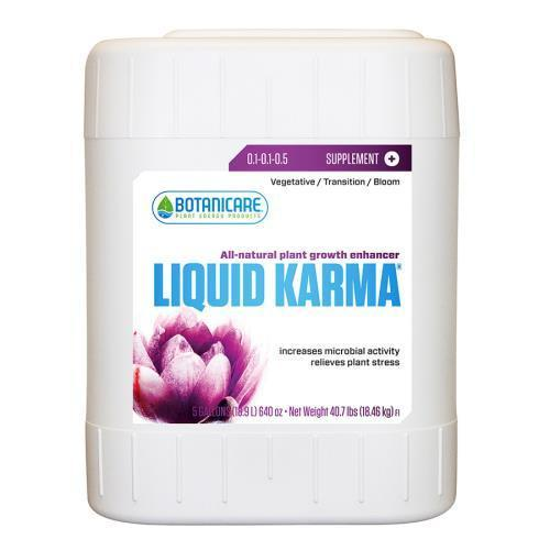 Botanicare Liquid Karma 5 Gallon