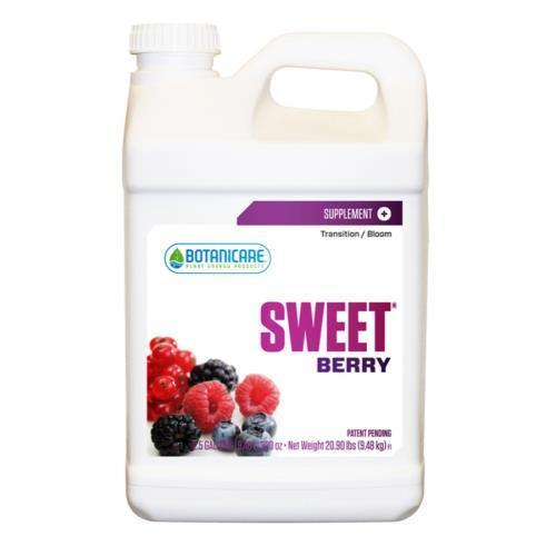 Botanicare Sweet Berry 2.5 Gallon (2/Cs)
