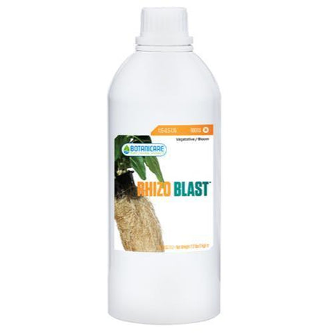 Botanicare Rhizo Blast 1000 ml (6/Cs)