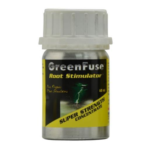 HydroDynamics Green Fuse ROOT Conc. 60 ml (12/Cs)