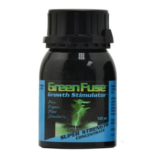 HydroDynamics Green Fuse GROW Conc. 120 ml (12/Cs)