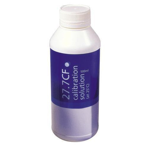 Bluelab 2.77EC Conductivity Solution 500 ml (6/Cs)