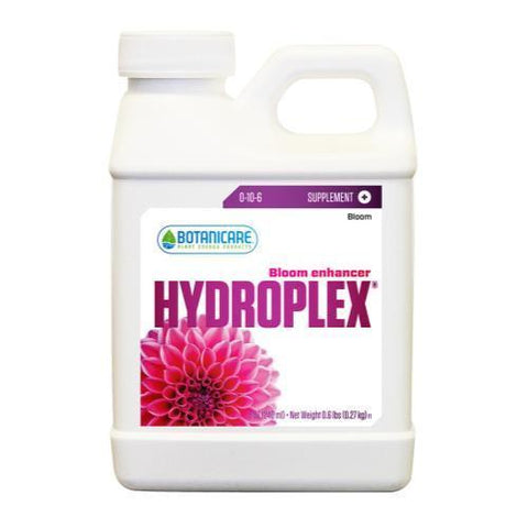Botanicare Hydroplex Bloom 8 oz (12/Cs)