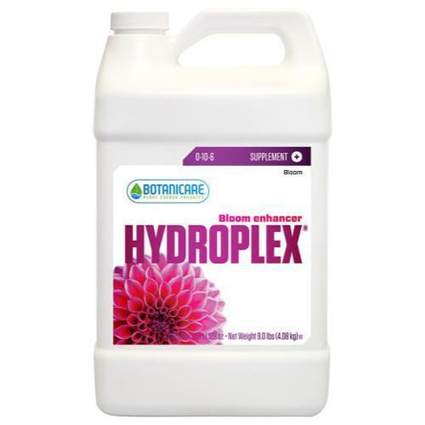 Botanicare Hydroplex Bloom Gallon (4/Cs)