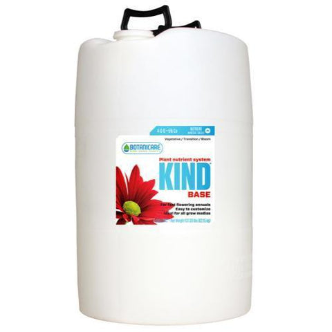 Botanicare Kind Base 15 Gallon