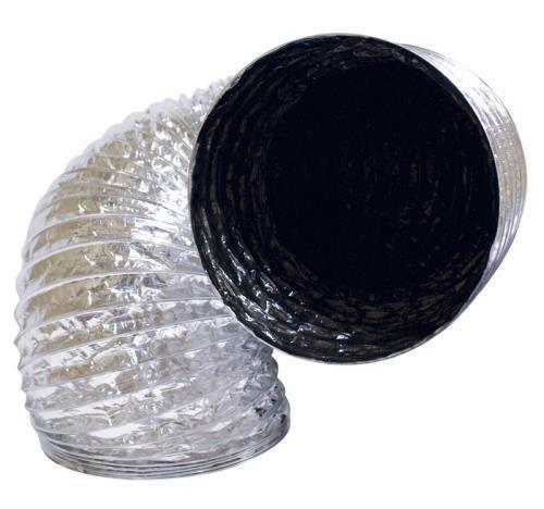 ThermoFlo SR Ducting 4 in x 25 ft Case of 8