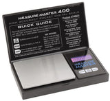 Measure Master 400g High Accuracy Digital Scale