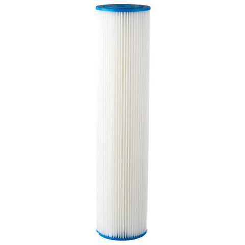 Hydro-Logic Big Boy - Sediment Filter - Pleated/Cleanable