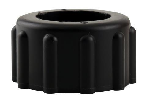 Hydro Flow Garden Hose Nut 3/4 in - Display Box of 100