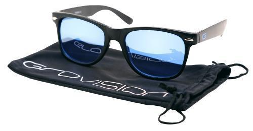 GroVision High Performance Shades - Classic Case of 6