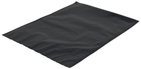 Harvest Keeper Black / Black Precut Bags 15 in x 20 in (50/Pack)