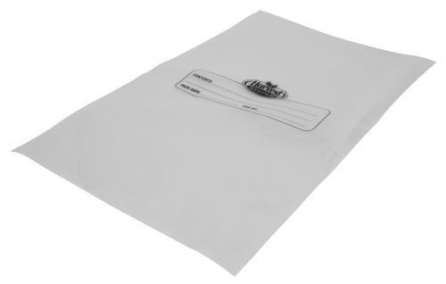 Harvest Keeper All Clear Precut Bags 11 in x 18 in (50/Pack) (16/Cs)