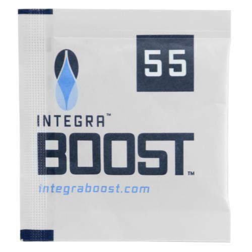 Integra Boost 8g Humidiccant Bulk 55% Case of 300