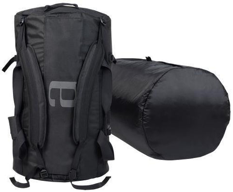 Abscent Medium Duffel Combo - Black