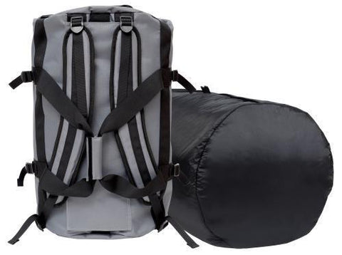 Abscent Medium Duffel Combo - Graphite