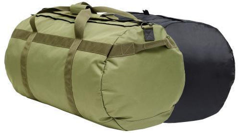 Abscent Large Duffel V.2 Combo - OD Green